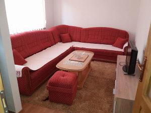 Jednosoban stan u Travniku