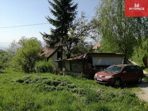 MY SPACE/ Vikendica sa okucnicom/ Ahatovici /40m2