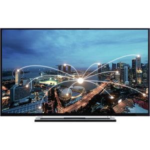 "LED TV Smart Toshiba 43"""