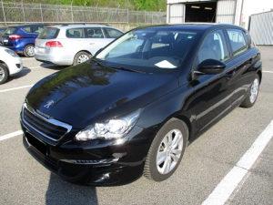 Peugeot 308 2.0 HDI / Business Aut.