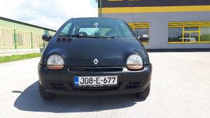 Renault Twingo 1.2 40kw Registrovan,Očuvan
