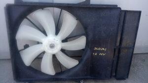 Ventilator hladnjaka Suzuki 1.6 16ventila