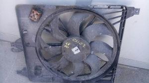 Ventilator hladnjaka Renault Clio 2 1.5dci