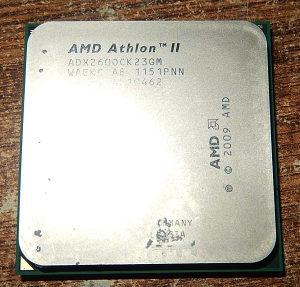Athlon II 260 3,2gh
