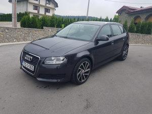 Audi A3 1.9 tdi model 2009 god