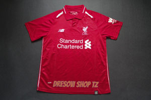 Liverpool FC [sezona 2018./19.] home kit