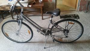 Bicikl alu šimano