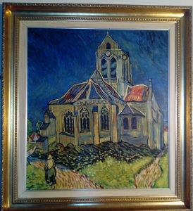 Slika  church