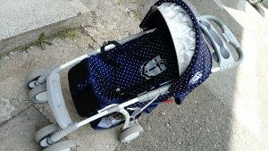 Prodajem djecija kolica