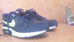 Tene Nike airmax broj 46