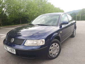 VW PASSAT 5 1.9TDi**2000g.**DIG. KLIMA**FULL-TOP**V