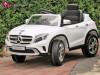 Električni automobil Mercedes GLA   daljinski