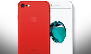 Iphone 8 RED PRODUCT!!!
