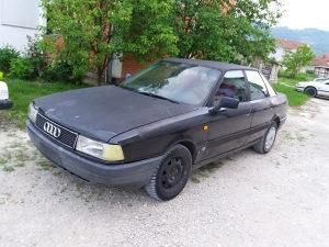 Audi 80 zamjena za kroser