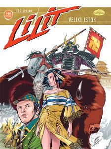 Lilit 17: Veliki Istok (Darkwood, SC)