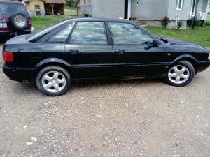 Audi b4 80