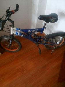 koristeno biciklo