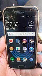 Samsung J5 2017 PRO dual sim