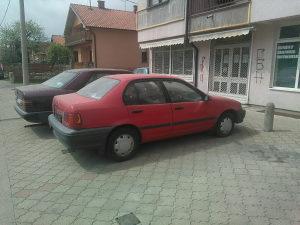 Toyota Corolla 1.3 klima