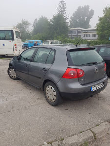 Volkswagen Golf 5 1.9 tdi 2007