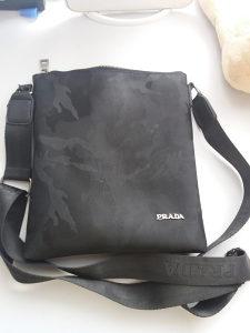 Muška torbica Prada