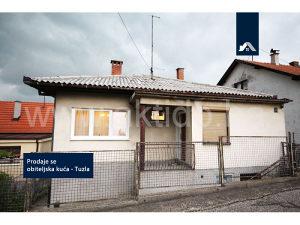 Obiteljska kuća, Tuzla
