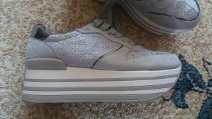 Cipele platforma br.37