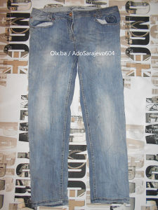 Pantalone Royal Denim Velicina XL