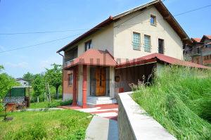 BAULAND prodaje: Kuća / Rajlovac
