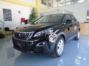 Peugeot 3008 ACTIVE 1.6BlueHDi 120KS - DEMO VOZILO