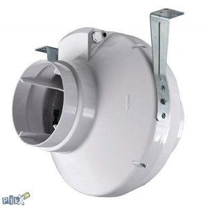Ventilator Turbina za Venilaciju Vents VK150
