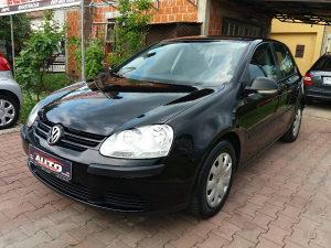 VW GOLF 5 1.9 TDI 77 kw 11/2006 UVOZ NJEMACKA