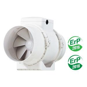 Ventilator Turbina za ventilaciju TTurbo 125mm