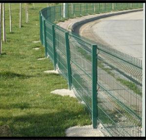 Panelne ograde i kapije