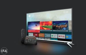 "Tesla 43S901SUS 4K 43"" UltraHD TV Android WiFi 43S901"