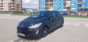 Peugeot 308 1,6 HDi 66kw top stanje