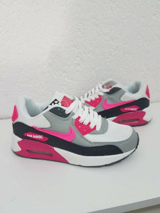 Nike airmax zenske patike tene
