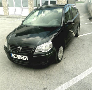 VW Polo 1.4 TDI 2006. full oprema