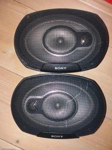 Sony XS-8693 Auto zvučnici 220W