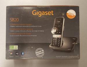 BEŽIČNI TELEFON: Gigaset S820