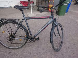 Bicikl bicikli uvoz 28
