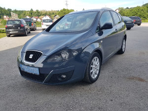 Seat Altea xl 1.9 TDI 4X4