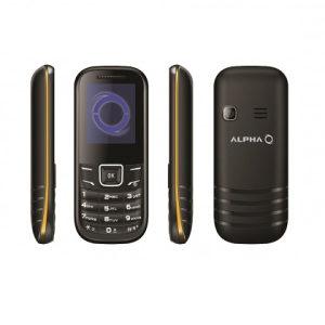 MOBILNI TELEFON: ALPHA D1 Dual Sim