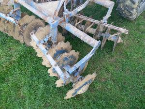 Tanjirače traktorske