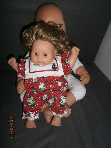 Lutka Zapf Creation Brigitte Leman ....Kao nova!