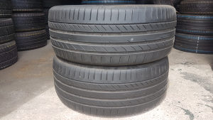 Gume 255/50 19 107W (2) Continental SportContact5