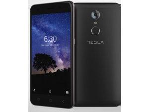 TESLA SMARTPHONE 6.3 BLACK IPS 5''