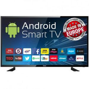 Android Smart TV AKCIJA >>> već od 319 KM, sniženje !!!