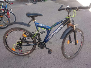 Bicikla polovna 26