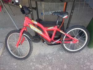 Biciklo djecije 20